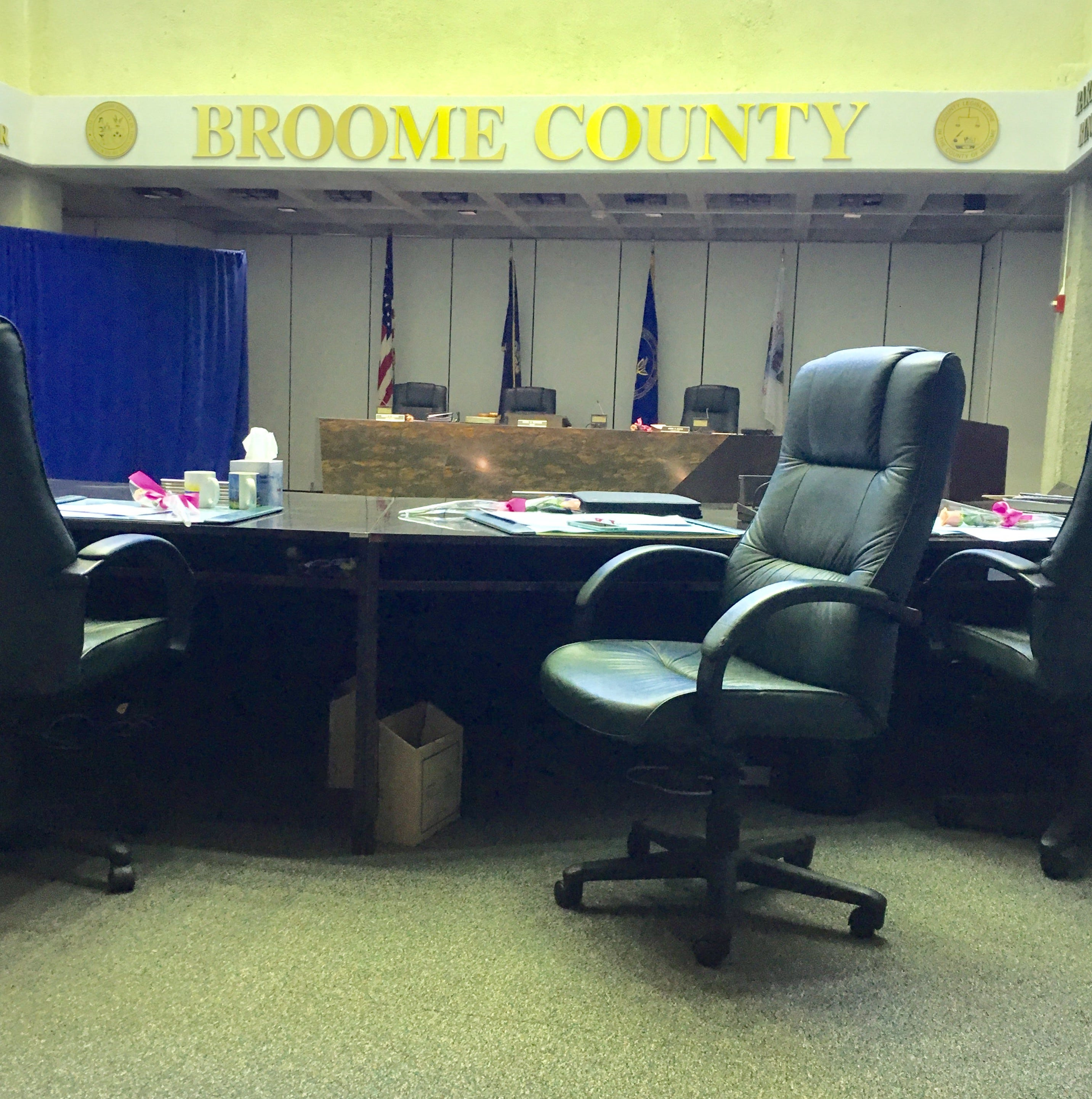 Broome County sells 14 blighted properties