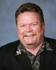 Randall Wheeler