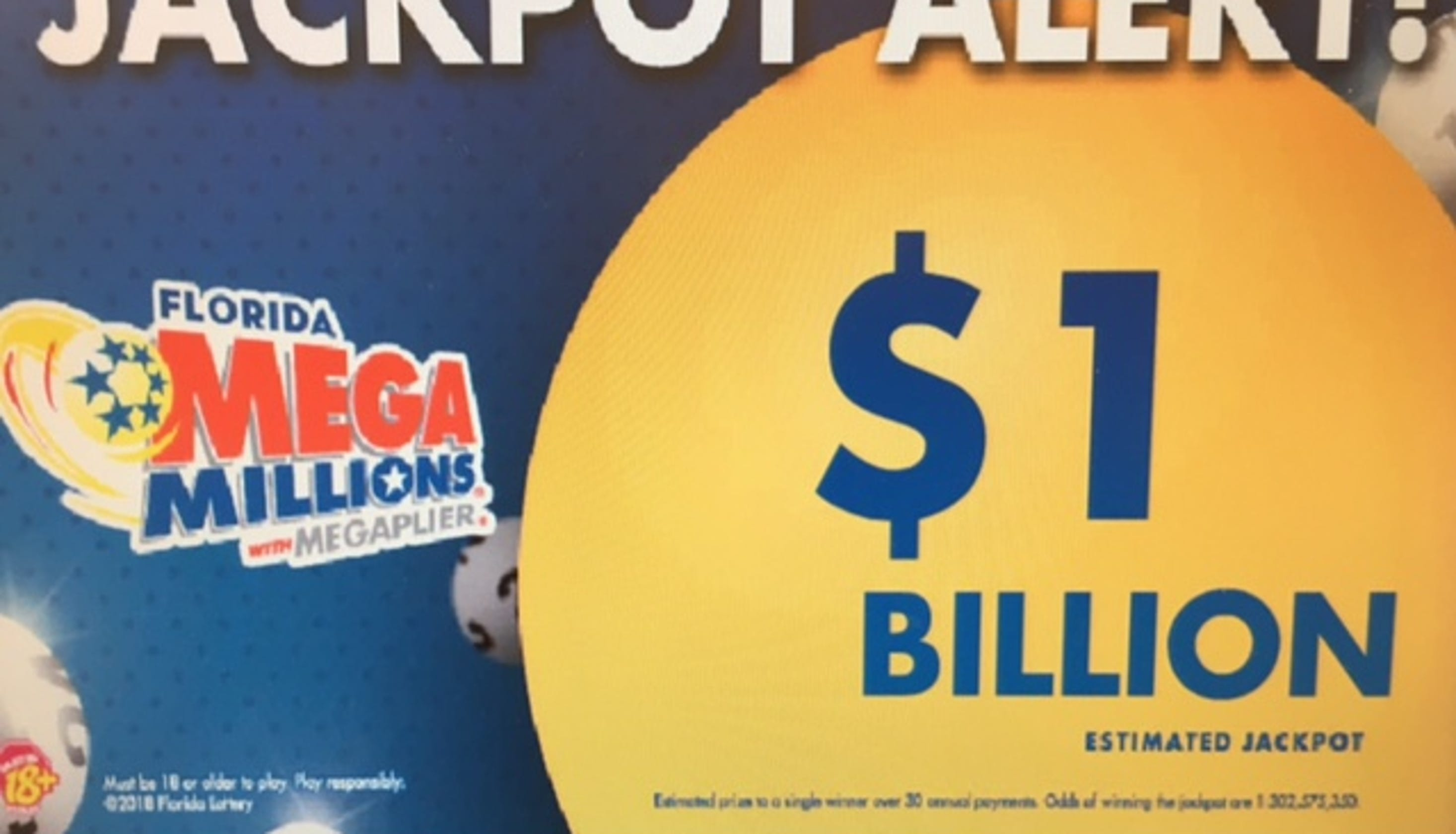 Mega Millions and Powerball: Can I buy tickets in my state?
