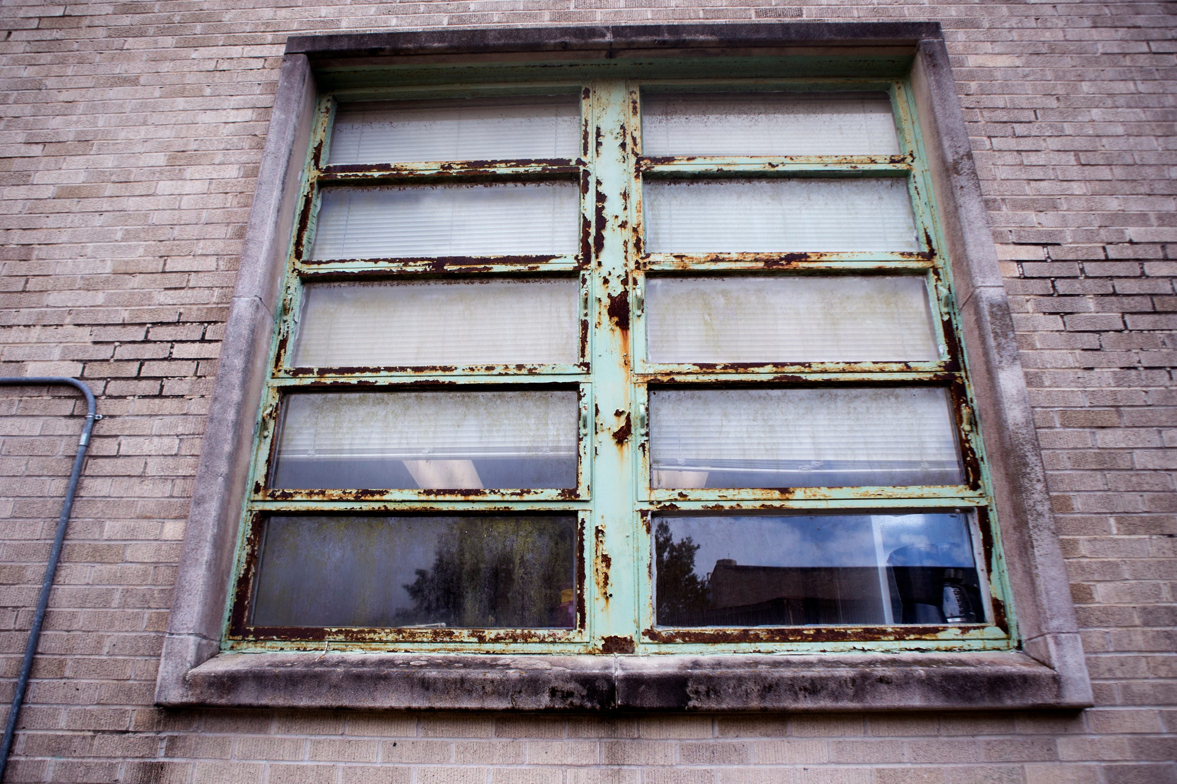 The Corpus Christi ISD Board of Trustees has called for a bond referendum which includes replacement of windows at Ray High School. The school has replaced some windows, but the remainder of the windows would need to be replaced with a bond measure.