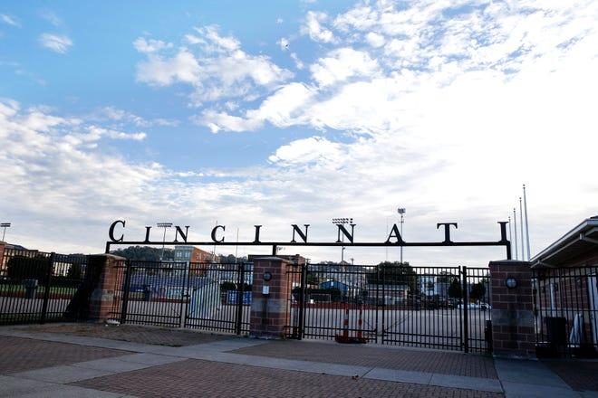 Stargel Stadium at Taft High School. Photo shot Friday October 19, 2018.