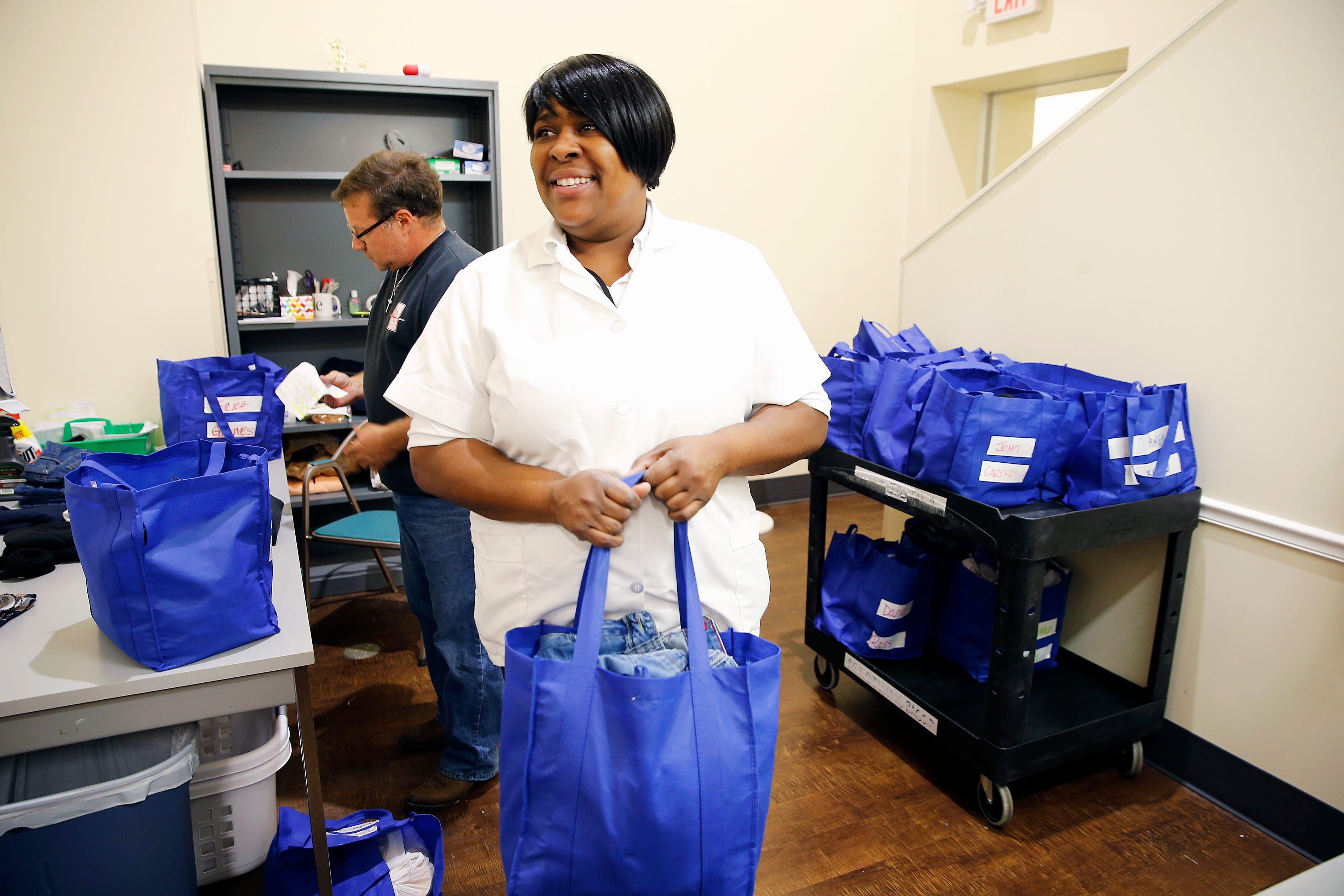 Showerhouse Helps Growing Number Of Cincinnati Homeless After Move