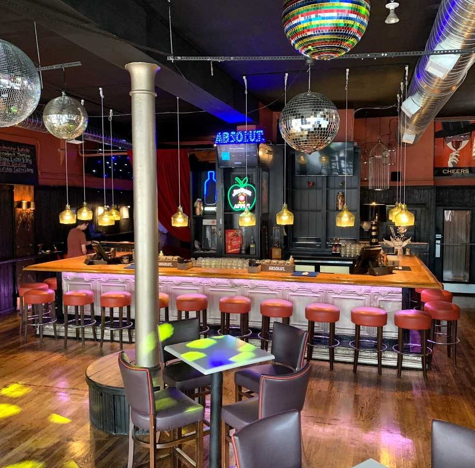 LGBTQ bar, the Birdcage, gets new opening date