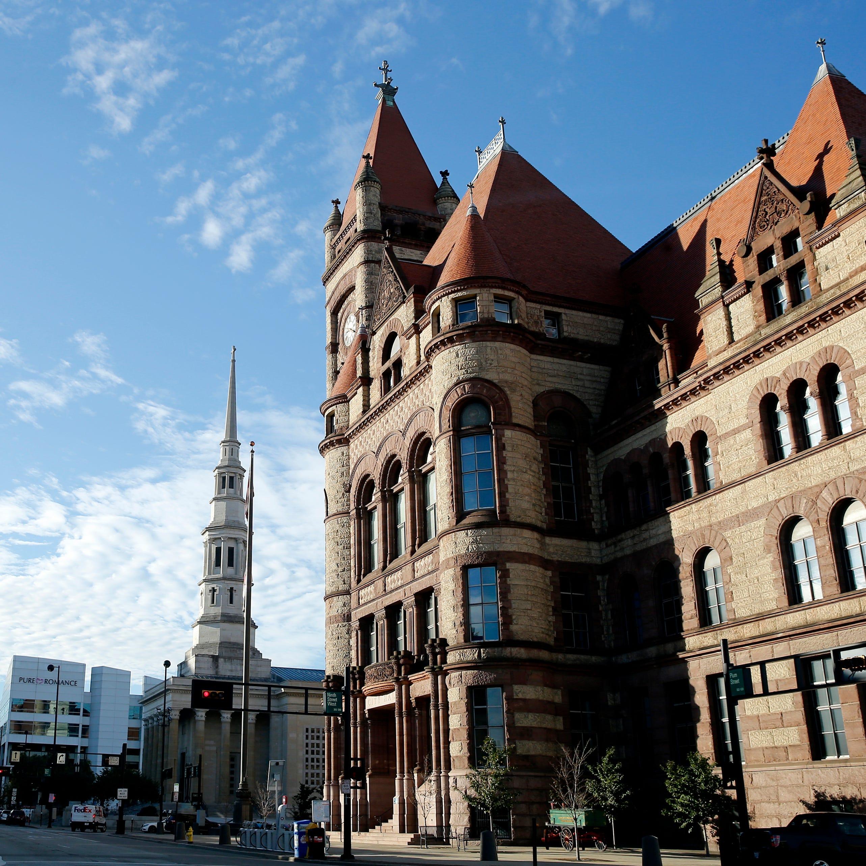 Cincinnati City hall texting case might prod change in Ohio law