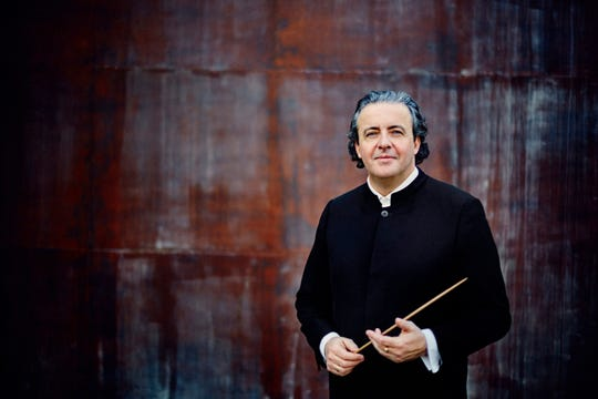 Spanish conductor Juanjo Mena will be the first non-American artistic leader of the May Festival in nearly 50 years when he steps into the role of principal conductor. The 2019 season will be his second with the festival.