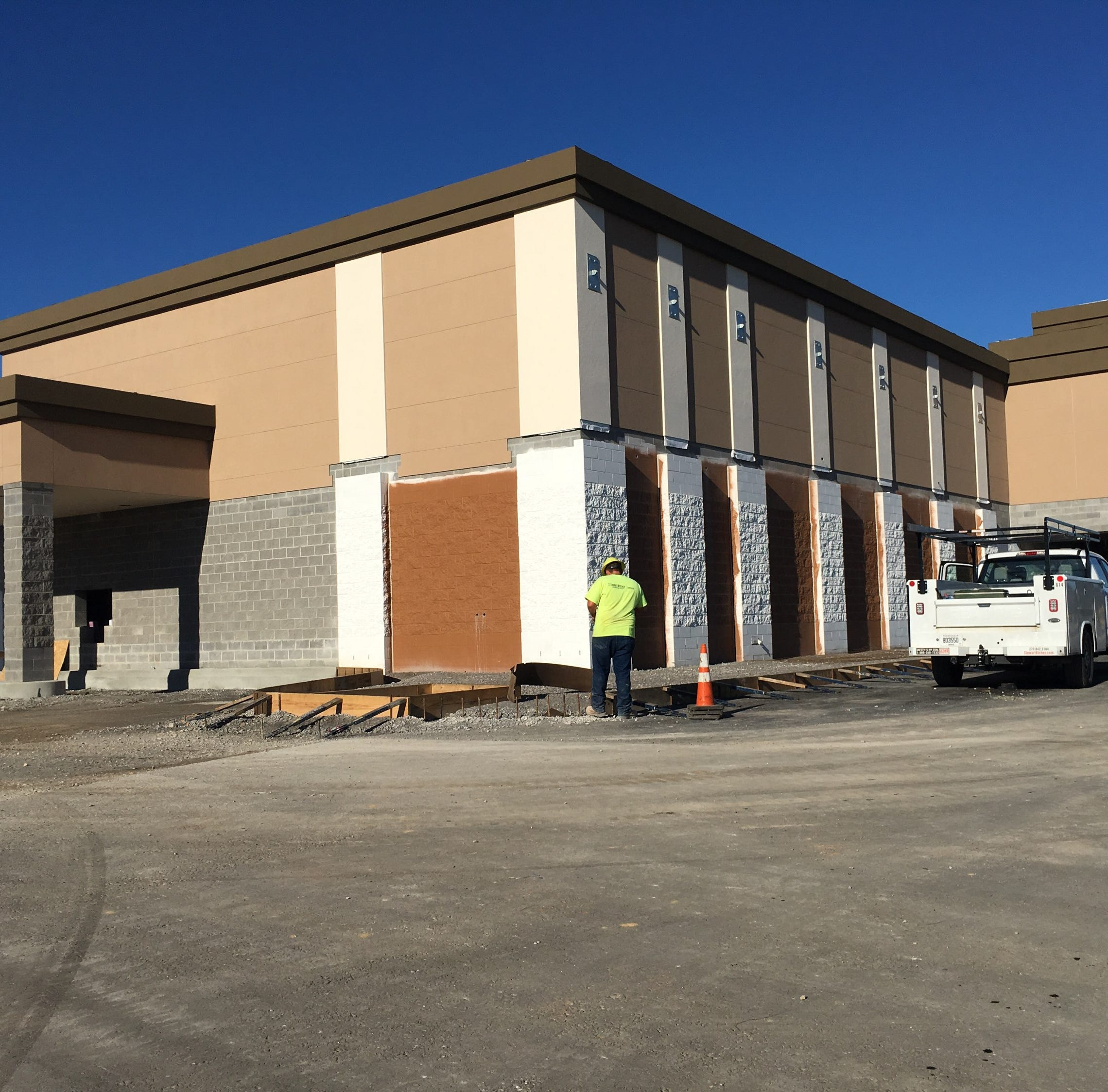 Sango Square, with Clarksville's third Publix, adjusts opening schedule