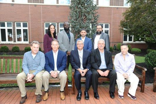 Wardlaw+Hartridge recognizes alumni PHOTO CAPTION