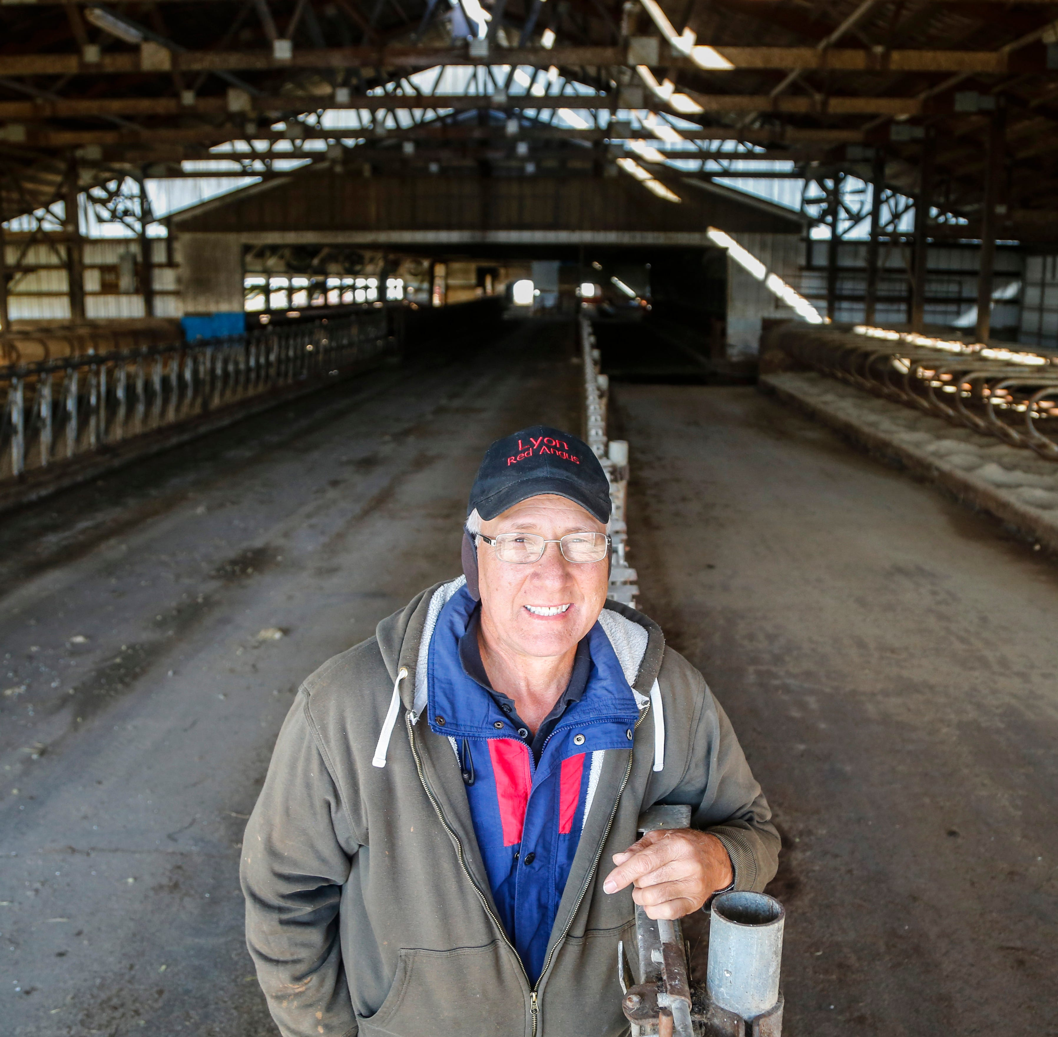 After four years of catastrophic losses, Iowa dairies are closing their barn doors