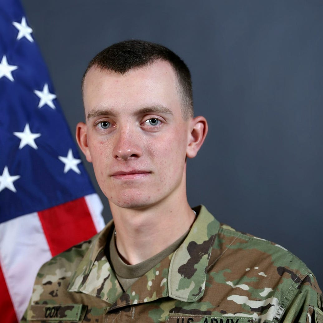 Iowa National Guardsman dies in Cuba swimming accident