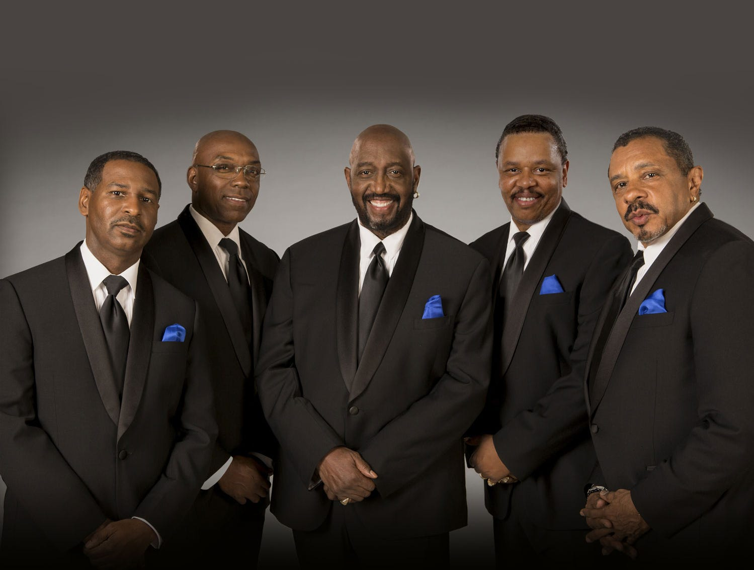 Win Tickets to see The TEMPTATIONS