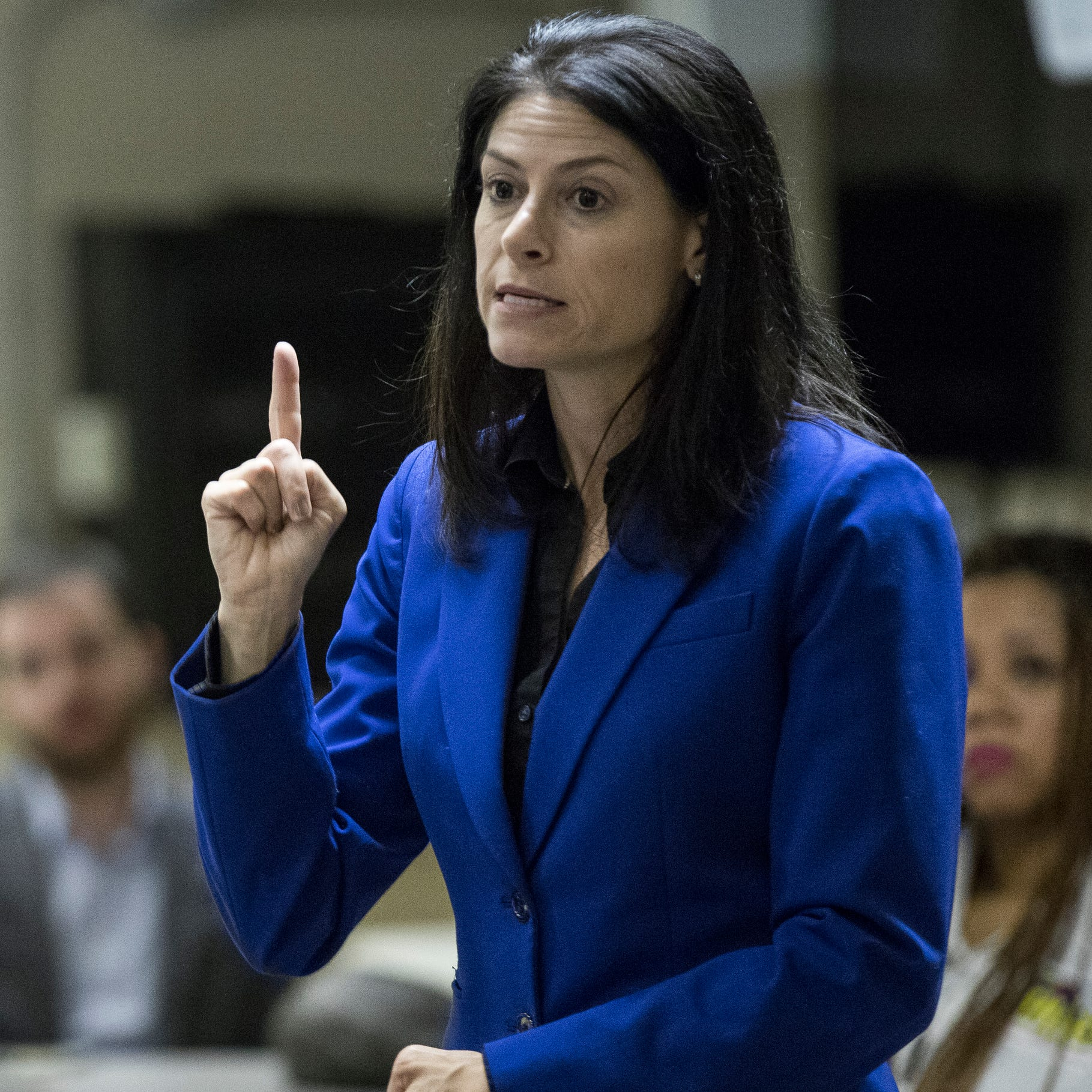 Endorsement: Dana Nessel for Michigan attorney general
