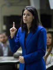 Attorney General-elect Dana Nessel.
