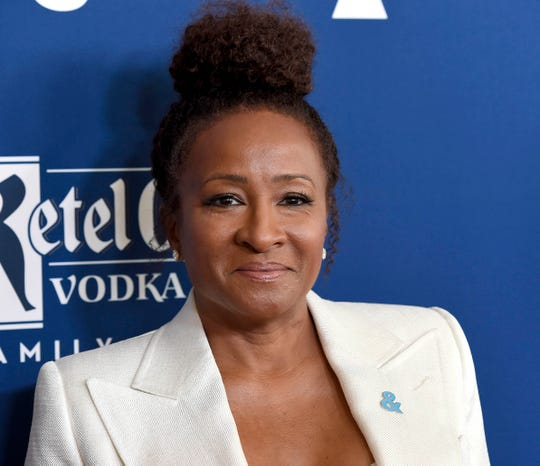 """Wanda Sykes will be in Detroit on Sunday, Oct. 21, 2018 to host a free comedy event, """"Glam Up The Midterms,"""" to encourage young voters to participate in next month's Michigan midterm elections."""