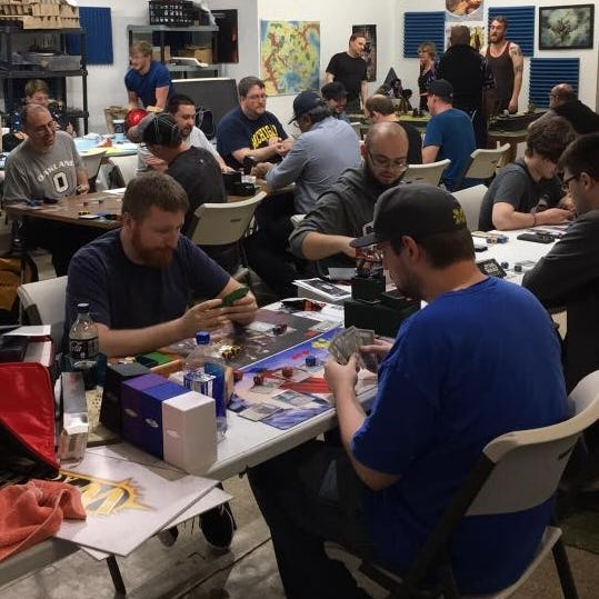 Berkley trading card game store plans major expansion