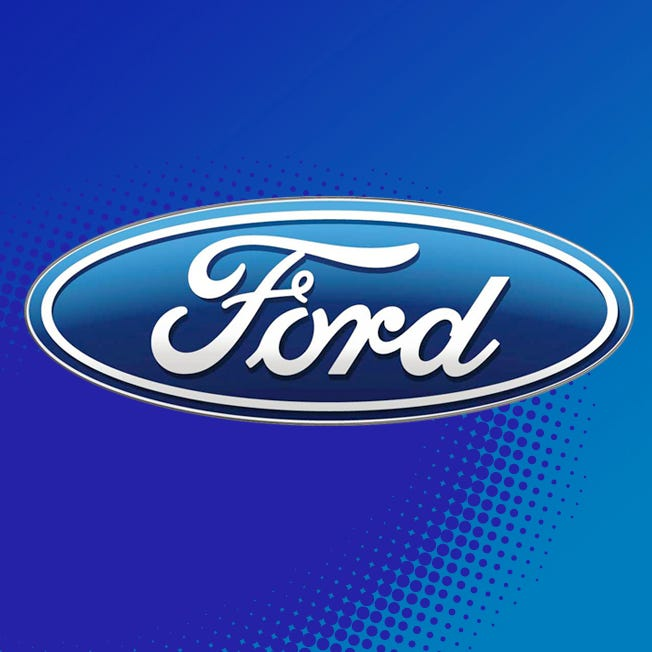 Morgan Stanley downgrades Ford; investors shrug