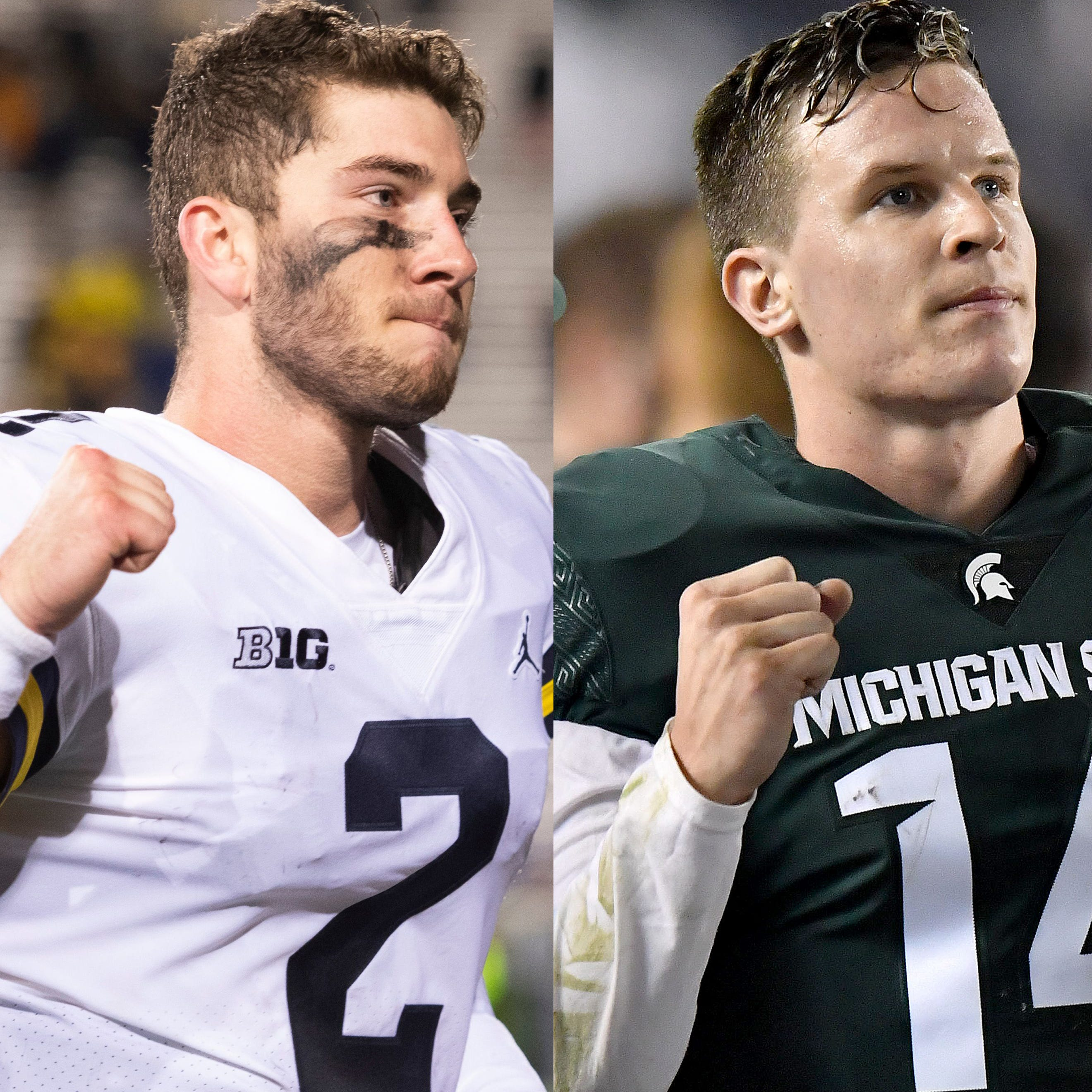 Let's get ready to rumble! The News' complete UM-MSU coverage