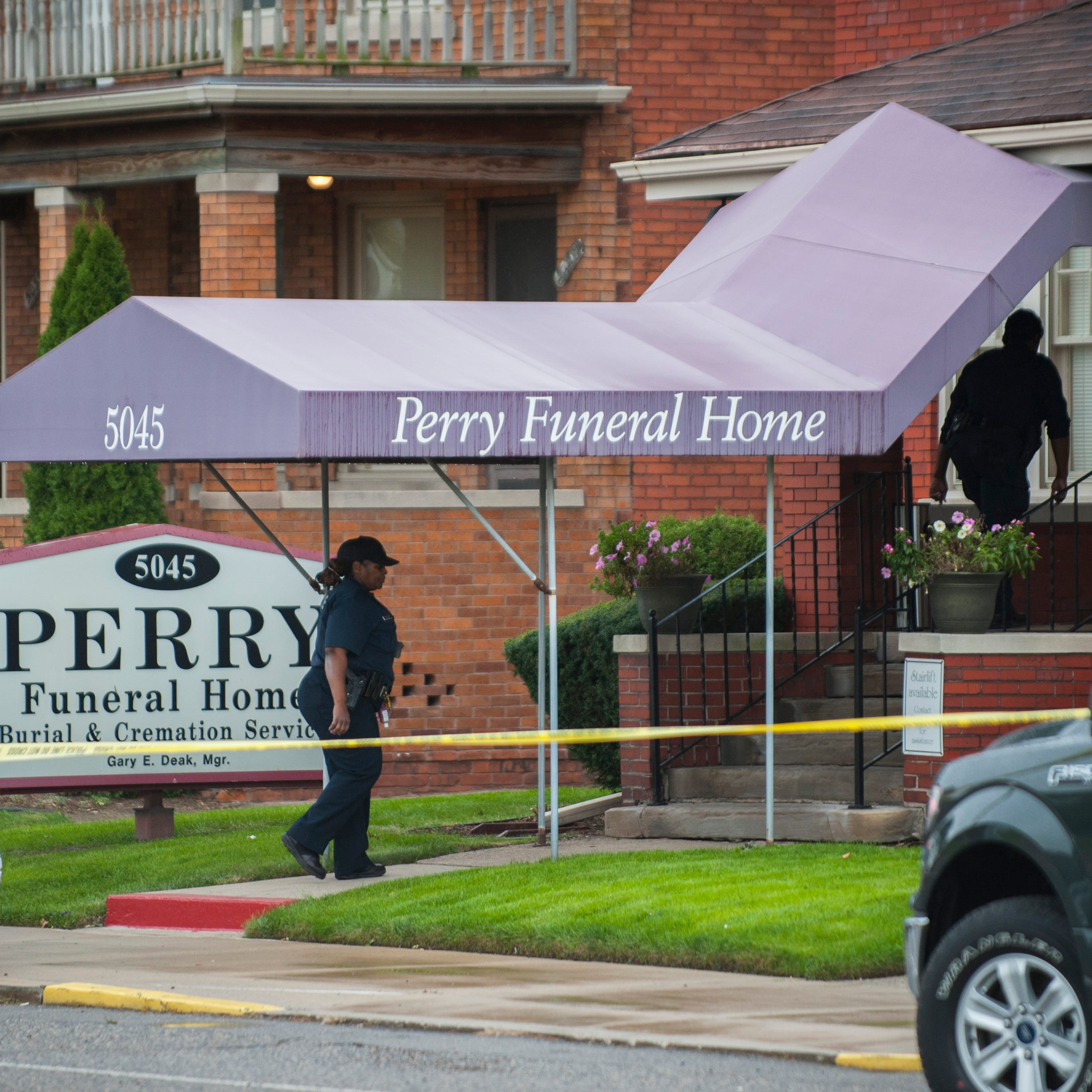 Funeral home probe of infant remains leaves parents in limbo