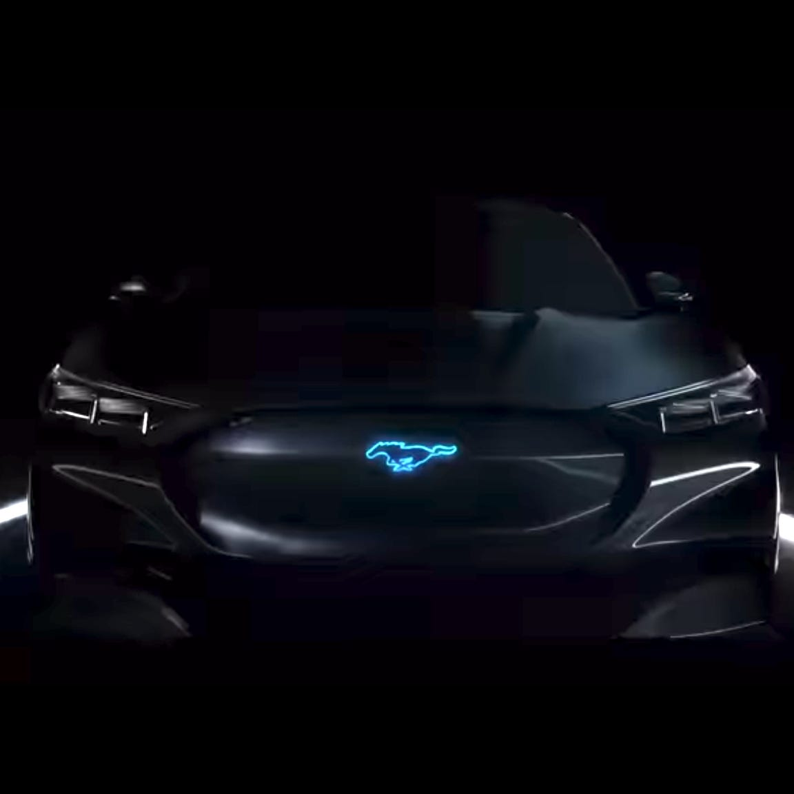 Ford gets snarky with new ad campaign
