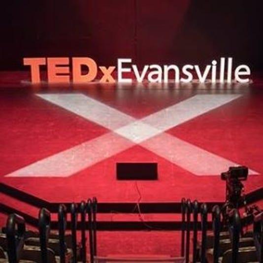 Tedxevansville