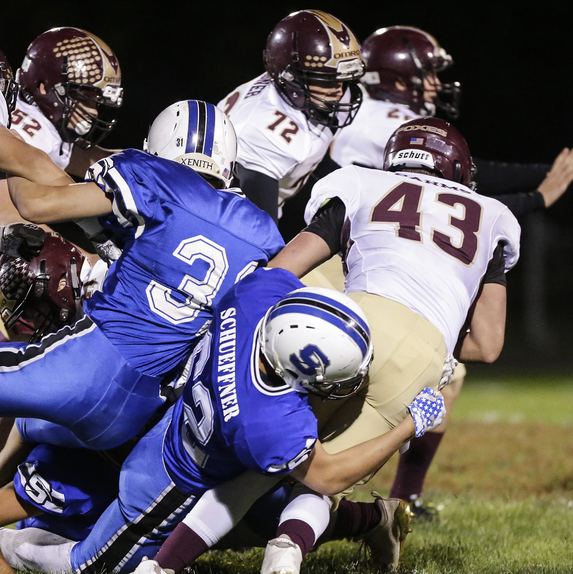 Fond du Lac St. Mary's Springs Academy football player killed in duck hunting accident
