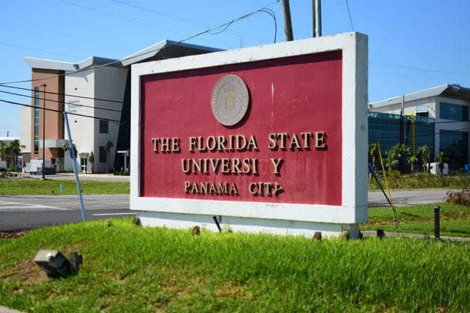Florida State University Panama City endured Hurricane Michael, the most catastrophic to strike the Florida Panhandle.