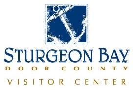 Logo for Sturgeon Bay Visitor Center
