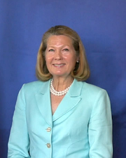 Cindy Wilson Headshot