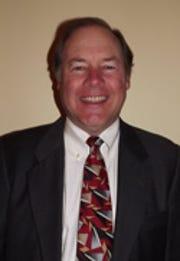 Mike Burns Headshot