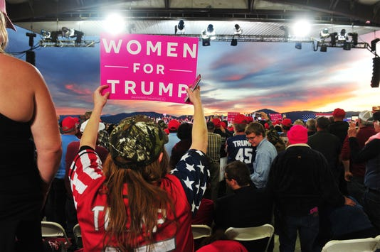 10182018 Donald Trump Rally C