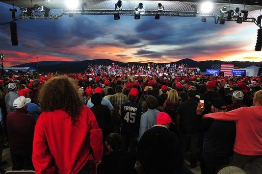 10182018 Donald Trump Rally A