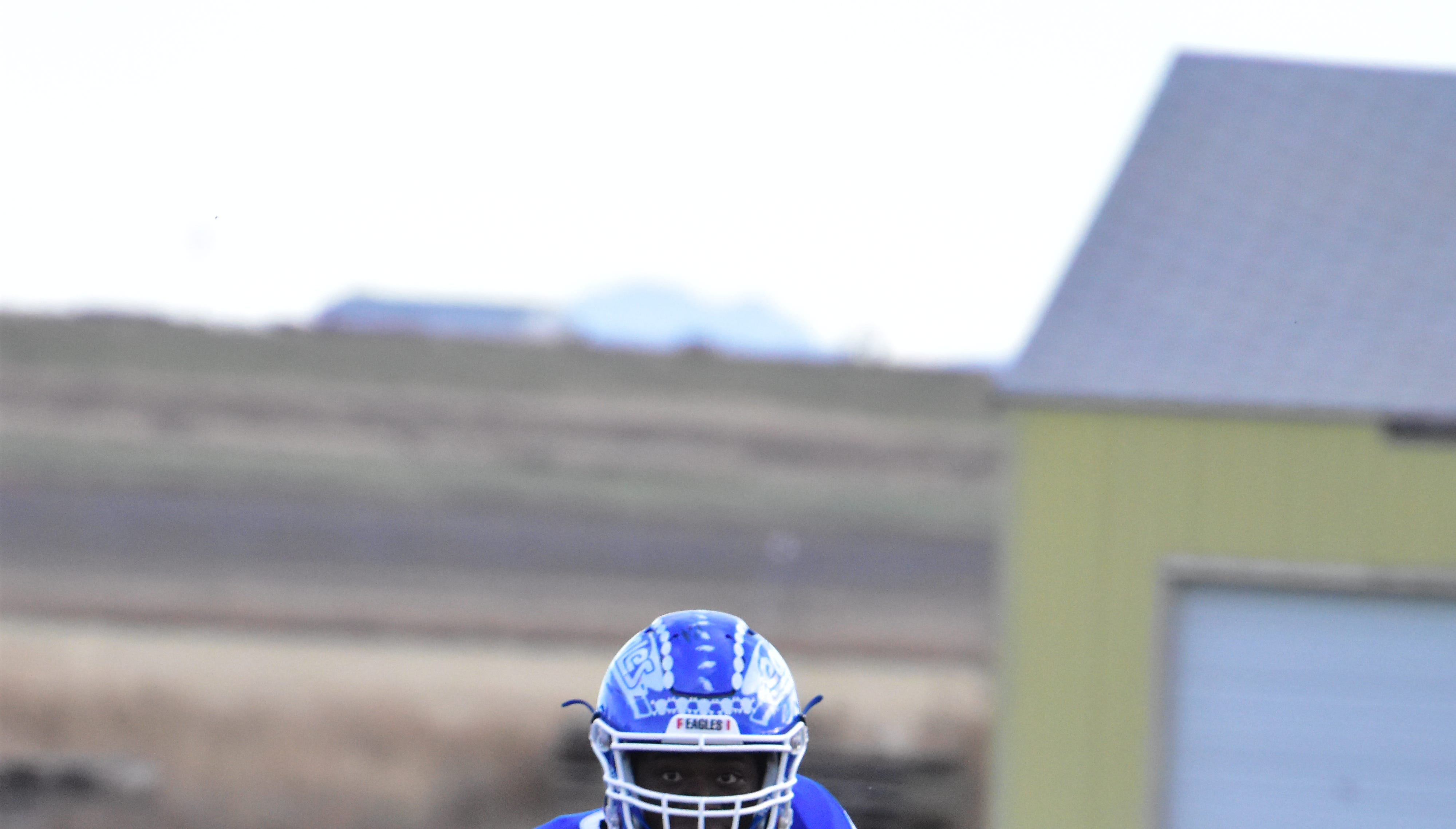 The Fairfield Eagles travel to Missoula to face Loyola Sacred Heart in the 46th Class B State Football Championship game Saturday.