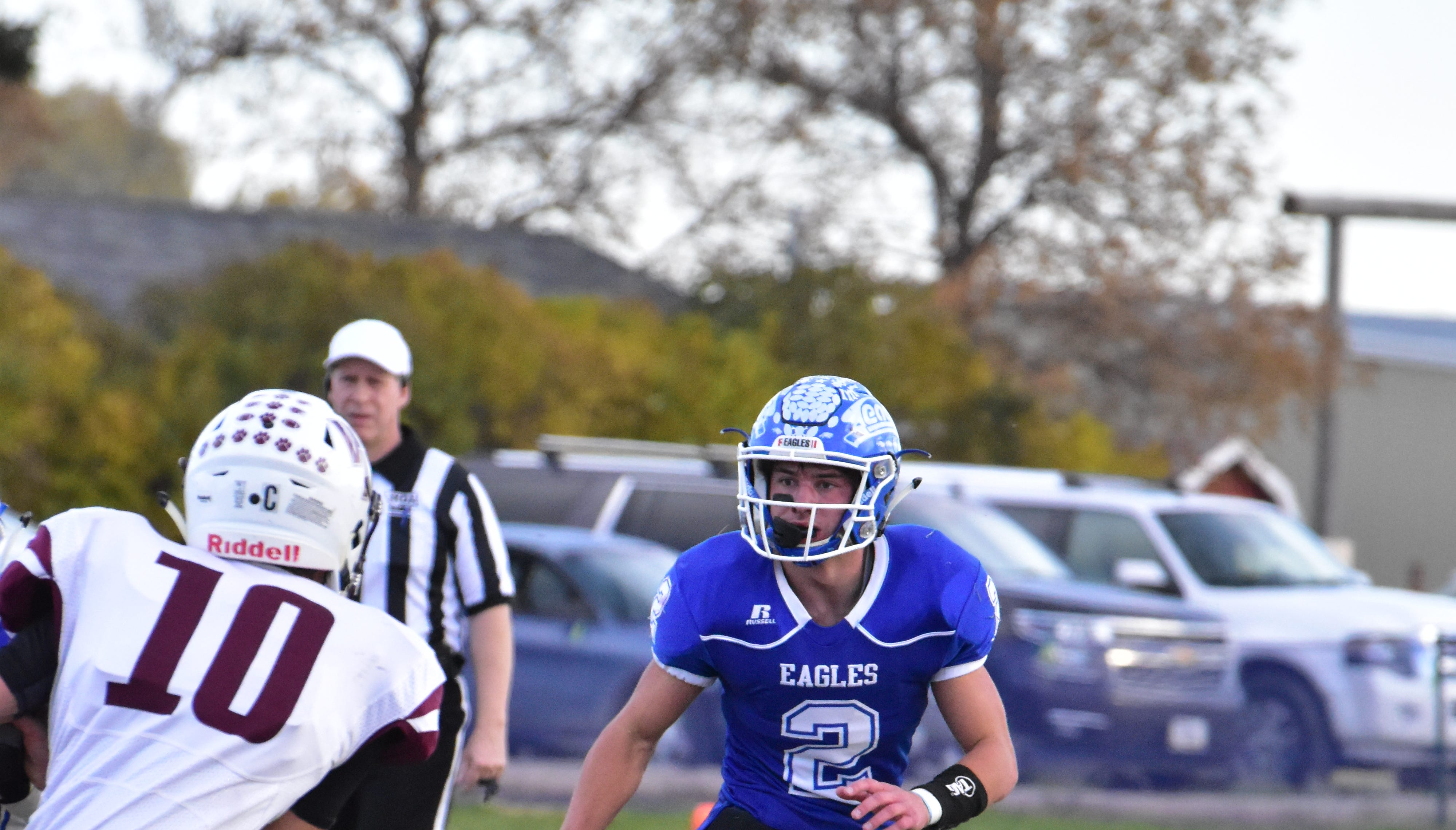 Roundup of playoff action from northcentral Montana squads.