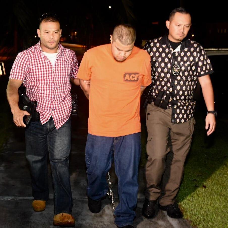 Suspect arrested in killing of Timicca Nauta