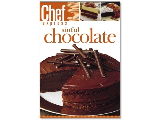 eCookbook:  Sinful Chocolate