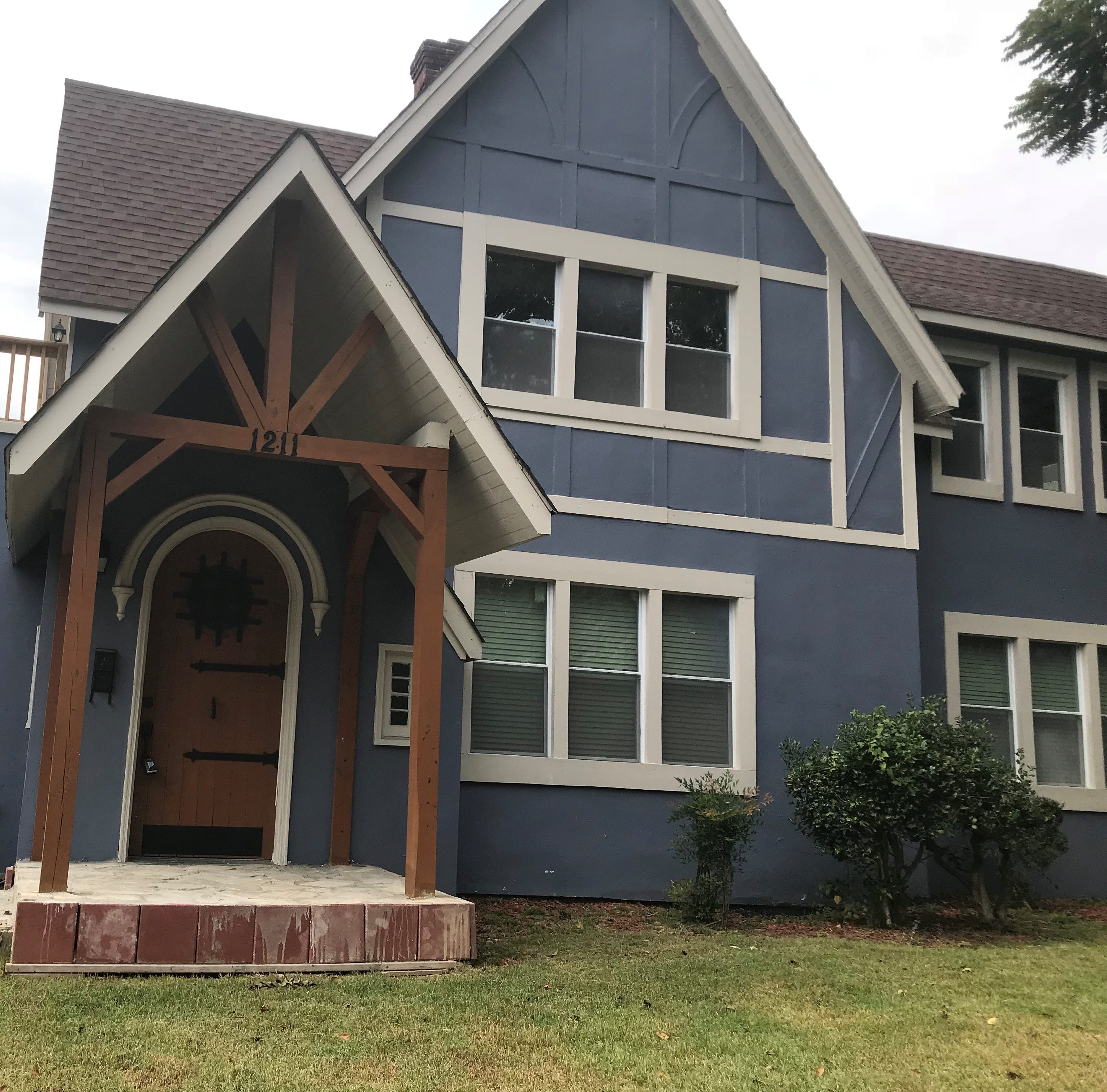 City, Historic Commission in dispute with home-owner on Highland over ordinance, remodel