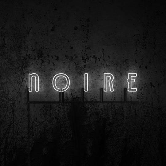 """Noire"" by VNV Nation"