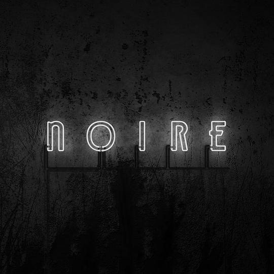 """Noire"" by VNV Nation"