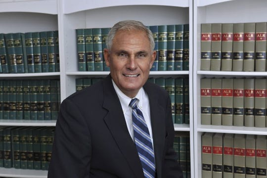 Hurricane Michael: Chattanooga attorney's home, surrounded by