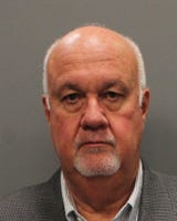 A former Knoxville attorney and former chair of the Knoxville Utilities Board admitted Friday to pocketing more than $100,000 from his former law firm.