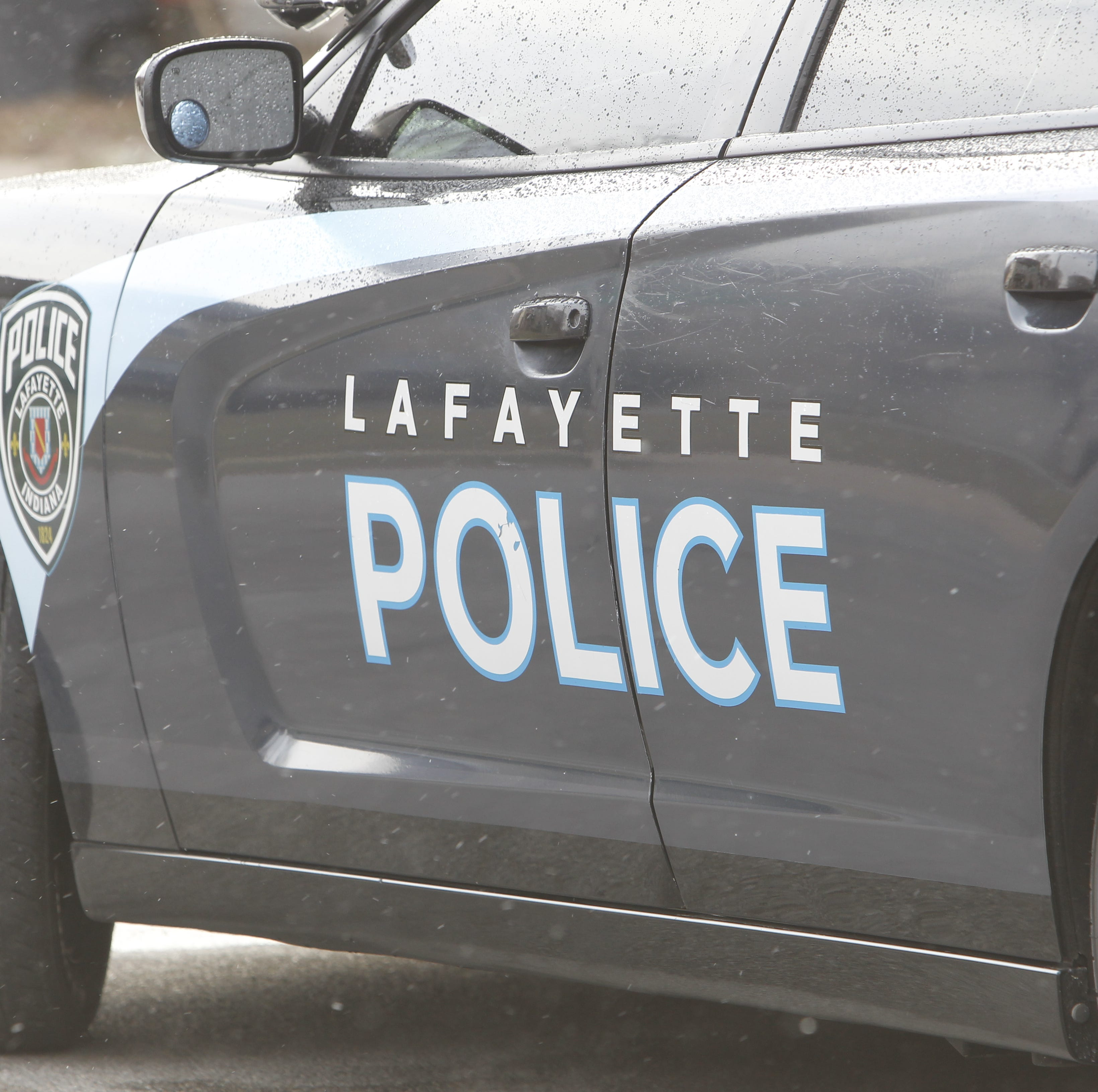 Lafayette man robbed by three people on bikes