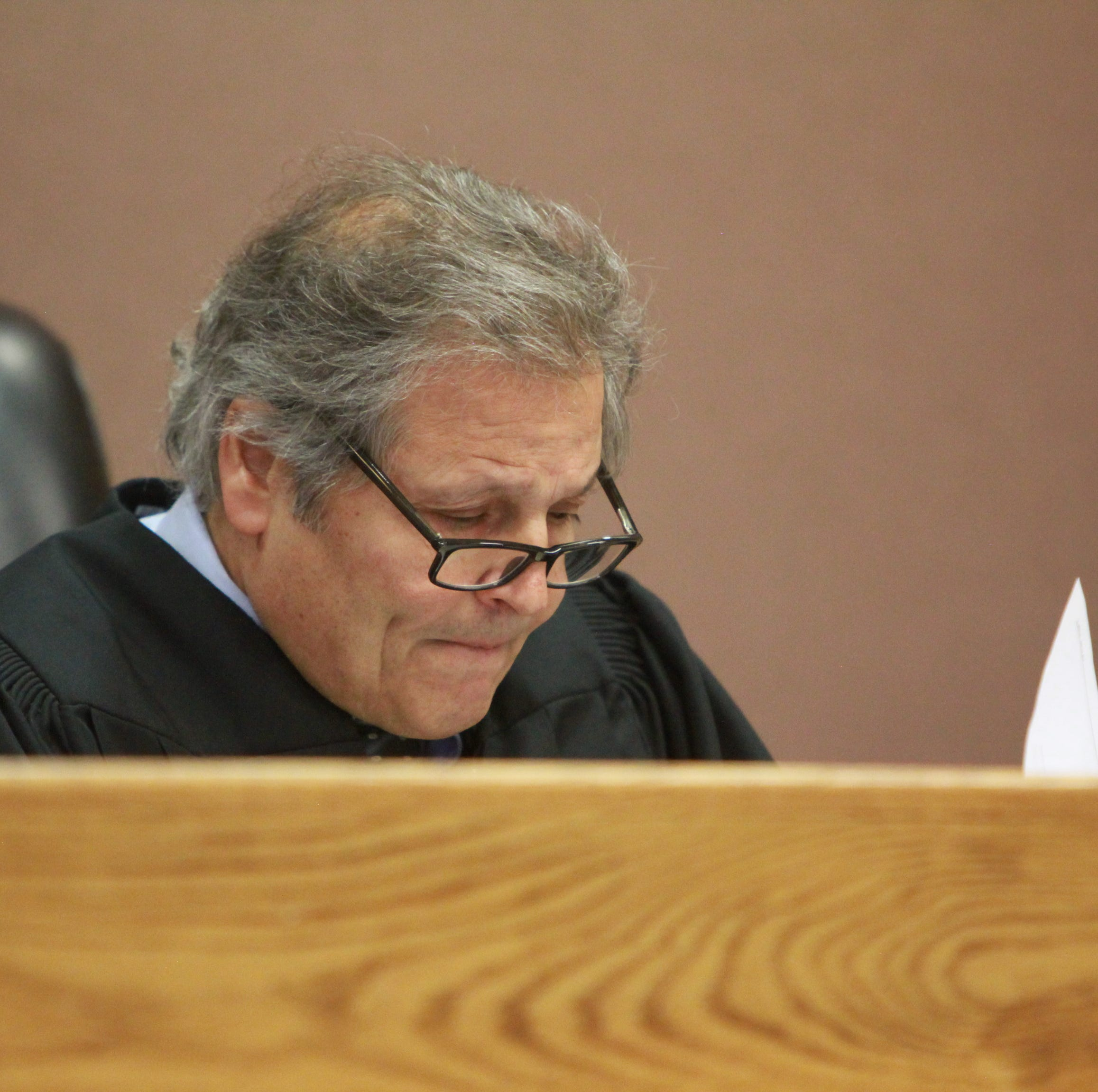 Livingston County Judge Michael Hatty selected to head new business court