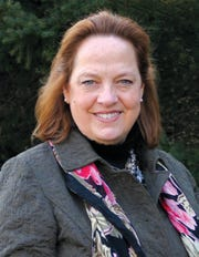 Democrat Maureen Martin is a 4th District candidate for Livingston County Board of Commissioners.
