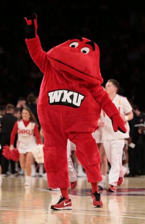 Ncaa Basketball Nit Utah Vs Western Kentucky