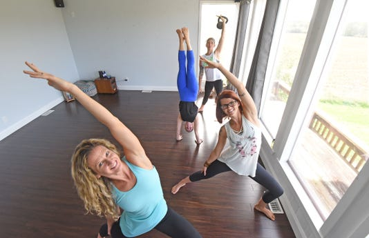 Yoga 419