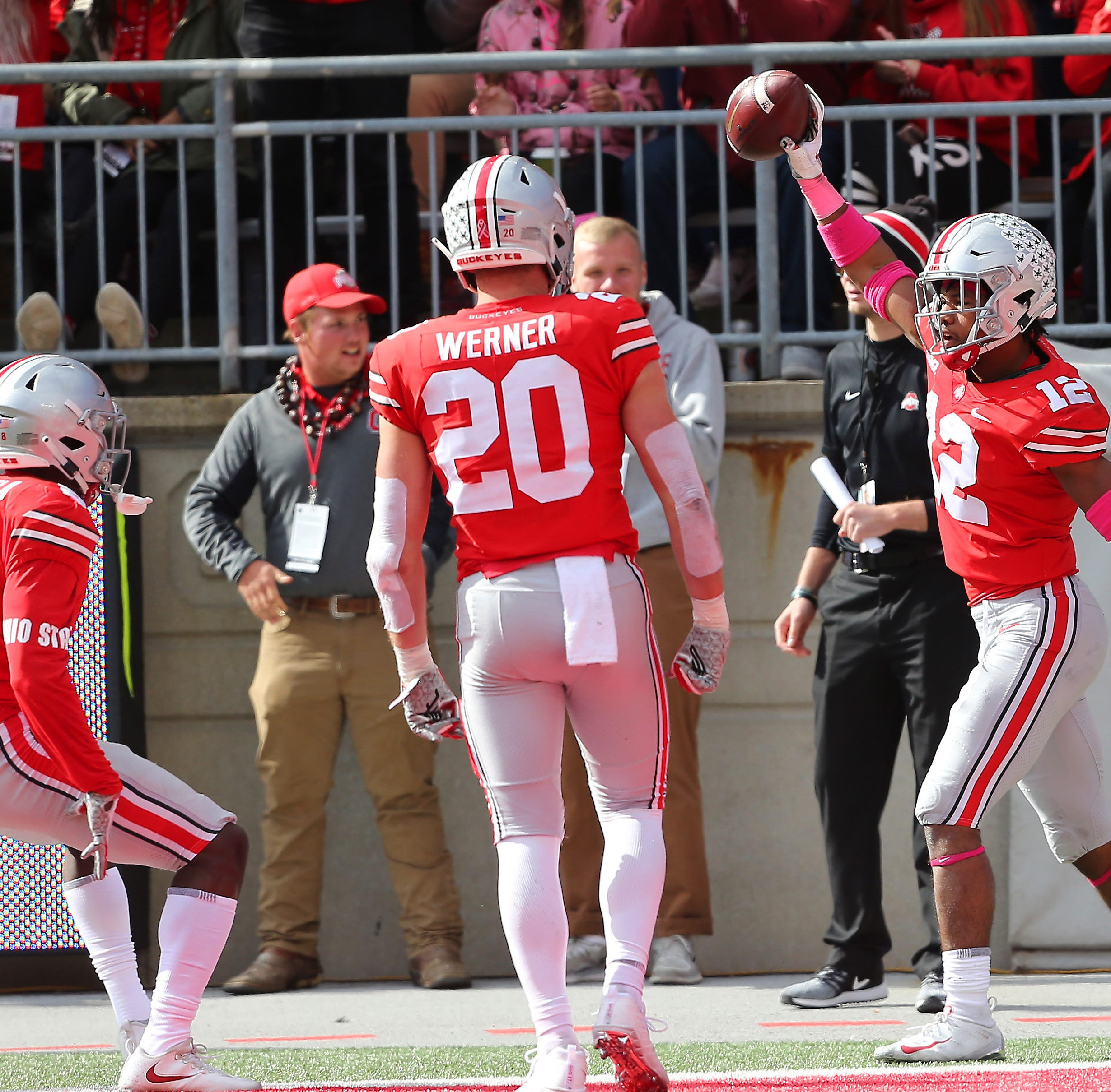 OSU scouting report: Points could be aplenty at Purdue