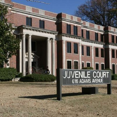 Final DOJ report: 'Blatantly unfair' practices persist at Shelby County juvenile court