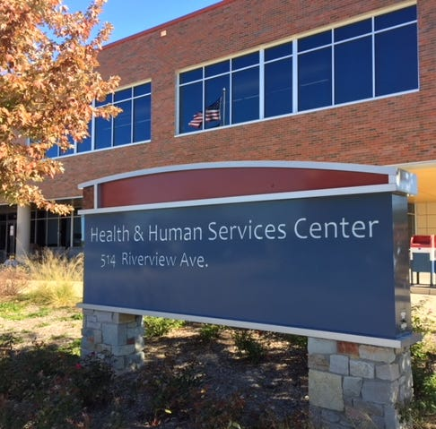 Man spotted loading a handgun outside of the Waukesha County Health and Human Services Center, police say