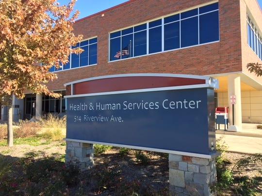 Waukesha County's Health & Human Services Center