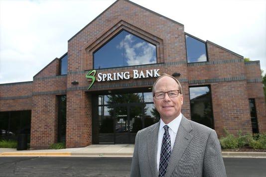 Spring Bank 2016