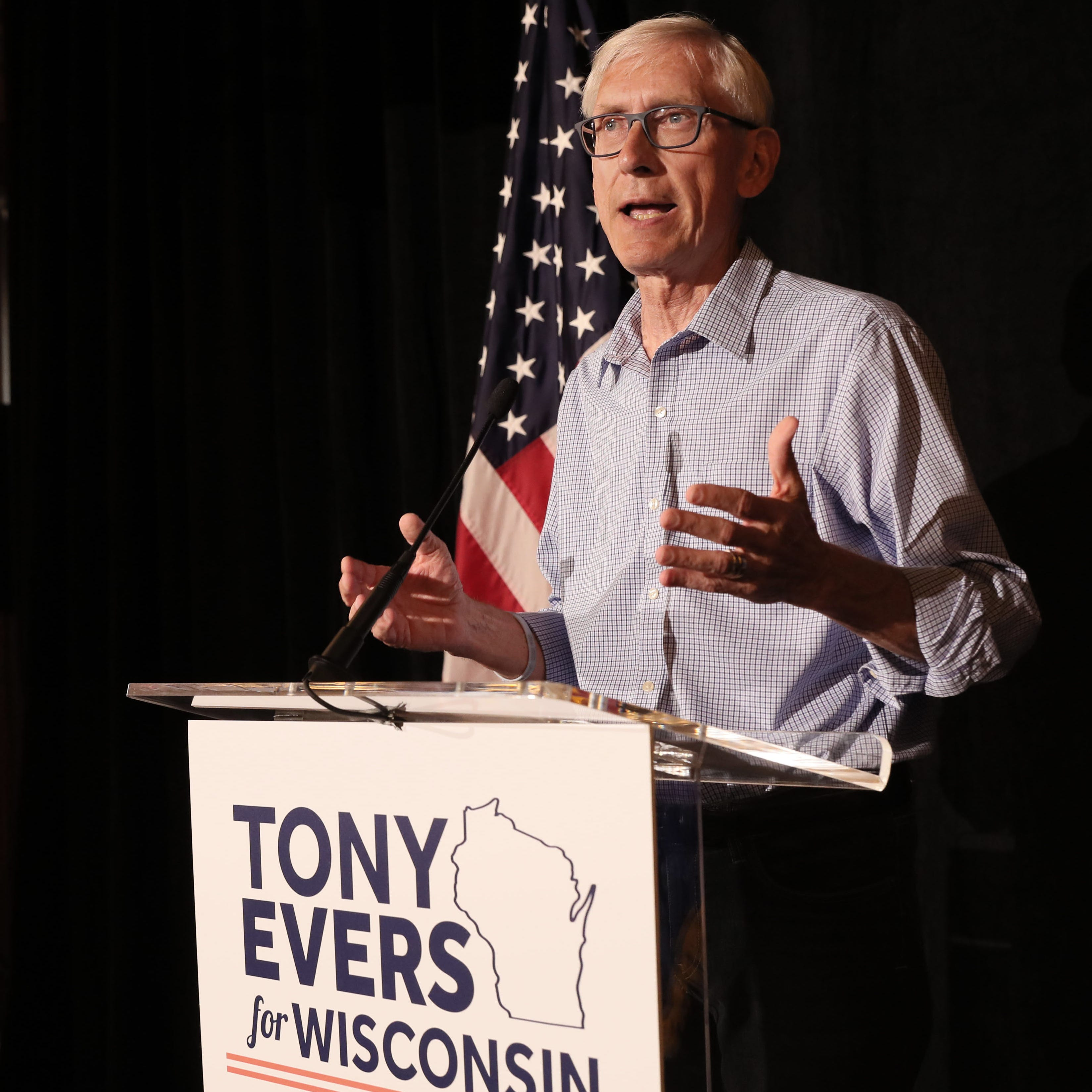 Bice: Republicans accuse Democratic candidate Tony Evers of plagiarizing three more times in past budgets